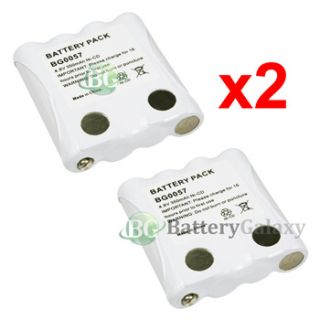 replacement two way radio gmrs frs batteries