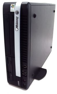 GATEWAY E2100 DESKTOP PC COMPUTER TOWER CELERON 2 6GHz 1GB 40GB