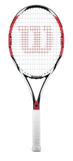 Wilson K Factor Six One 95 16x18 K 6 1 Tennis Racket Racquet Del Potro