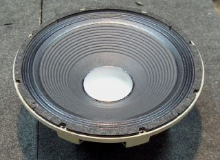 Gauss 15 4580 5840 Woofer Subwoofer Speaker Recone Kit