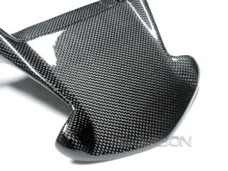 Ducati Carbon Fiber Tegolino Rear Guard Cover Monster
