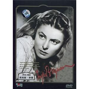 Ingrid Bergman 1939 1956 11 DVDs Box Set English Chinese Sub Brand New