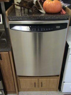 ge profile built in dishwasher model pdw7880pss energy star qualified