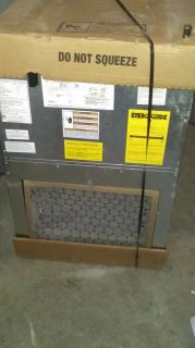Goodman 13 SEER Air Handler Heat Pump 3 Ton Model AWUF36081AA