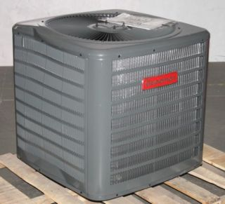 Goodman 13 SEER 3 Ton Air Conditioner Outdoor A C Unit GSX130361BA