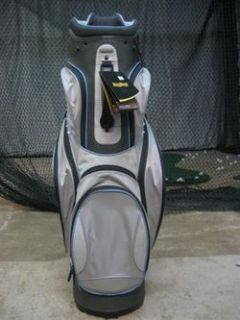 New Ladies Bag Boy OCB Golf Cart Bag