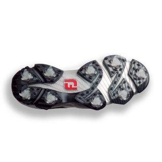 FootJoy FJ Limited Mens XPS 1 Golf Shoes 56019 White Copper Black 9 5
