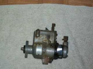 Ford 5000 Fuel Injection Pump