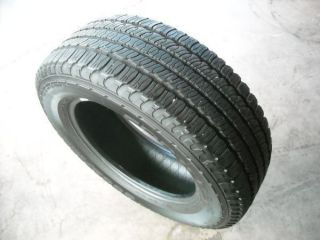 Back to home page  Listed as Goodyear Fortera HL 245/65R17 Tire in