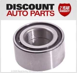 Beck Arnley Wheel Bearing Geo Metro 94 93 92 91 90 Suzuki Swift Parts