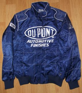 Jeff Gordon Nascar Driver Jacket Chase Authentics for Women NEW NWT M