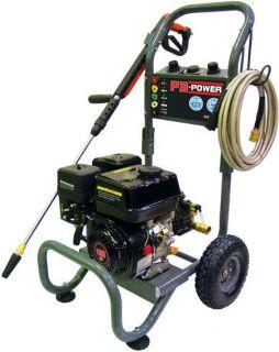 Goss Power GS2600PWG Gas Pressure Washer 2600 PSI