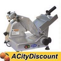 Globe G10 10 Manual Meat Slicer Belt Driven Medium Duty 33 HP