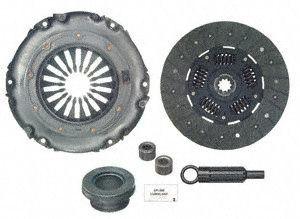 Clutch MU1877 1 Clutch Pressure Plate and Disc Set GMC CHEVROLET BLAZ