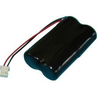 Battery for Chatterbox Two Way Radios FRS X2 GMRS X1