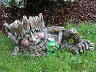 Treeman Tree Ent Gnomes Trolls Lord Rings Planter Large