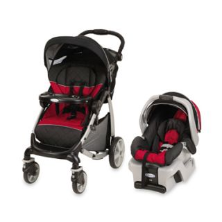 Graco Camille Stylus Travel System Stroller