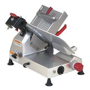 Berkel 827E 12 Manual Gravity Feed Meat Slicer 1 3 HP