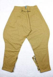 WW2 Soviet Union Russia M35 Uniform Breeches Pants   Click Image to