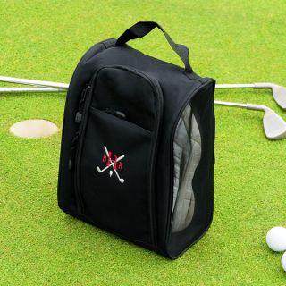 Custom Personalized Golf Shoe Bag