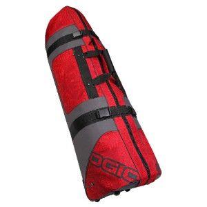 New 2013 Ogio Straight Jacket Travel Golf Bag Madrid