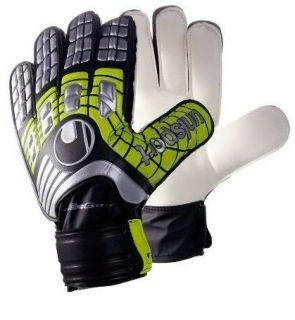 Starter Soft Kids Children Boy Girl Youth Goalkeeper Gloves