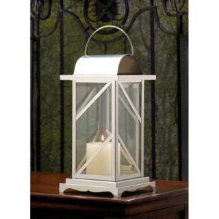Greenwich Candle Lantern Candleholder Tea Light Votive Candle Holder