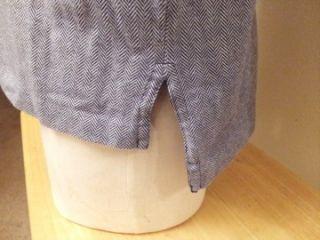 Polo Ralph Lauren Herringbone Stripe Navy Pima Cotton Polo Shirt Size