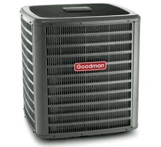 DSXC180601 Goodman 5 Ton 18 SEER Air Conditioner Condenser 2 Stage