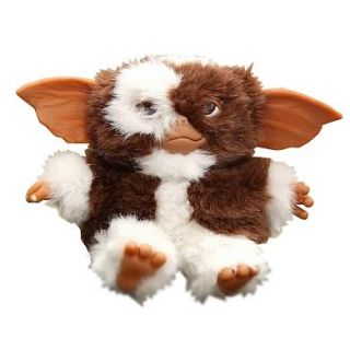 Official NECA Gremlins Smiling Face Gizmo Plush 6 Mogwai Doll Toy New