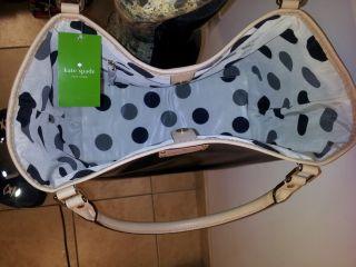 New Kate Spade New York Flicker Sophie Leather Bag Tote Handbag Purse