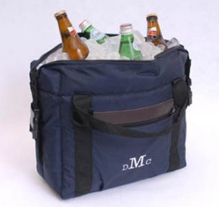 Personalized Soft Sided Cooler Groomsmen Gift