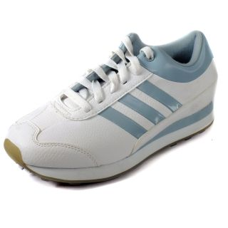 Adidas Golf County Golf Womens White Glacier Golf Shoes