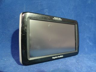 Magellan RoadMate 3045 GPS Receiver (used, good) weak battery / no