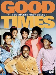 Good Times The Complete First Season DVD 2003 2 Disc Set
