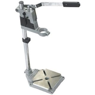 Small Drill Press Stand Base for Electric Power Hand Drill Attachment