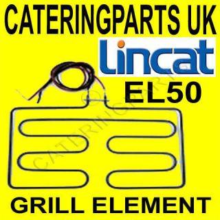el50 lincat grill salamander heating element gr3 2 8k time