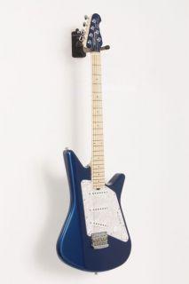 Music Man Albert Lee Guitar Pearl Blue 886830344350