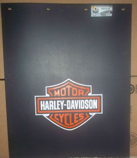 HARLEY DAVIDSON SEMI TRUCK MUD FLAPS, FIT PETERBILT, KENWORTH