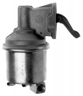 Airtex Mechanical Fuel Pump 40768 Chevy BBC 396 454