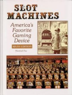 Slot Machines ID Book Mills IGT Bally Jennings Antique