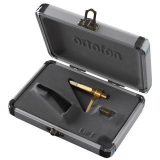 Ortofon Concorde Gold Cartridge Kit Extra Needle Perfect for Technics