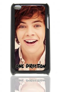 One Direction Harry Styles Personalized iPod Touch 4th Generation