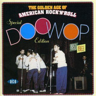 60 Greatest Doo Wop Hits 1953 1963 2 CD Set