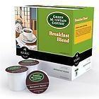 Keurig 18 Pack K Cup Green Mountain Breakfast Blend Coffee