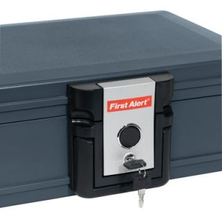 First Alert The Fire Protector Key Lock Safe   2011