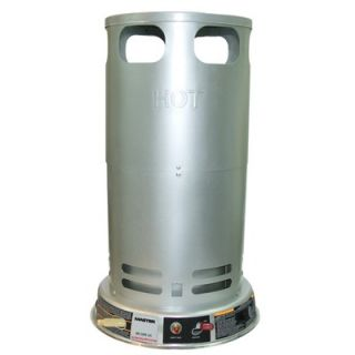 Master 70000   200000 BTU Propane Convection Heater