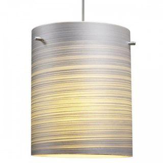 LBL Lighting Paperweight 1 Light Mini Pendant   HS349 XX
