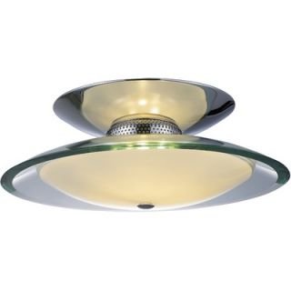 Kenroy Home Pane 2 Light Semi Floorush   91597FGRPH