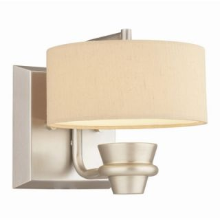 Vibia Swing Biluz Wall Sconce with LED Reading Light